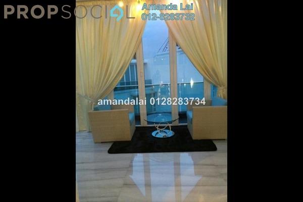 For Rent Condominium at Kiara 9, Mont Kiara Freehold Fully Furnished 4R/7B 18k