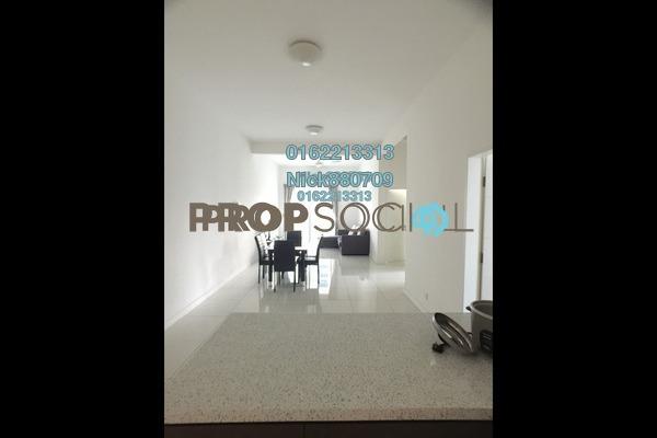 For Rent Condominium at Skypod, Bandar Puchong Jaya Freehold Fully Furnished 3R/3B 2.4k