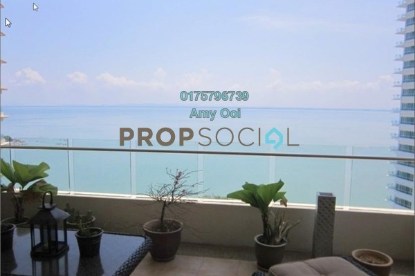 For Sale Condominium at The Cove, Tanjung Bungah Freehold Semi Furnished 6R/6B 3.1m