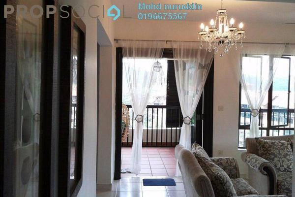 For Sale Condominium at Armanee Condominium, Damansara Damai Freehold Fully Furnished 4R/3B 650k