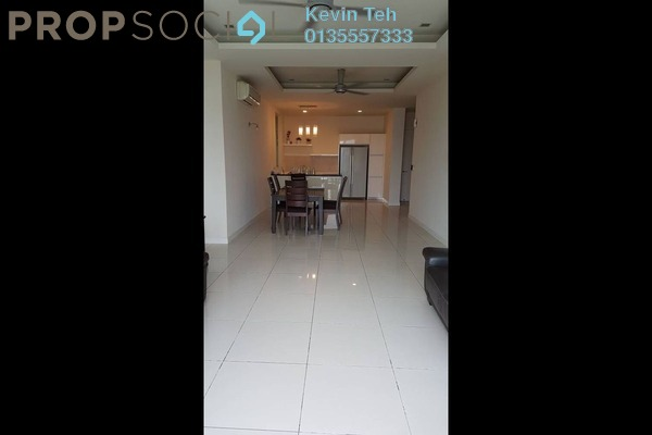 For Rent Condominium at Suasana Bangsar, Bangsar Freehold Fully Furnished 3R/4B 5k