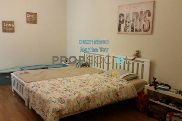 For Rent Condominium at A'Marine, Bandar Sunway Freehold Fully Furnished 4R/3B 4k