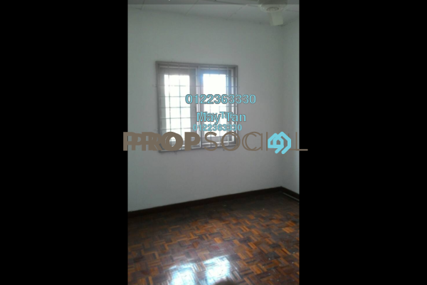 For Sale Terrace at USJ 2, UEP Subang Jaya Freehold Unfurnished 4R/2B 610k
