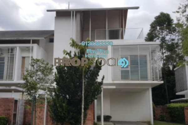 For Sale Semi-Detached at Seri Pilmoor, Ara Damansara Freehold Semi Furnished 5R/4B 3.88m