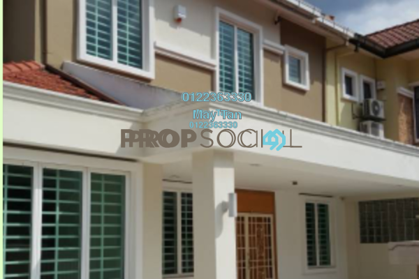 For Sale Semi-Detached at Ara Vista, Ara Damansara Freehold Semi Furnished 5R/4B 3.3m