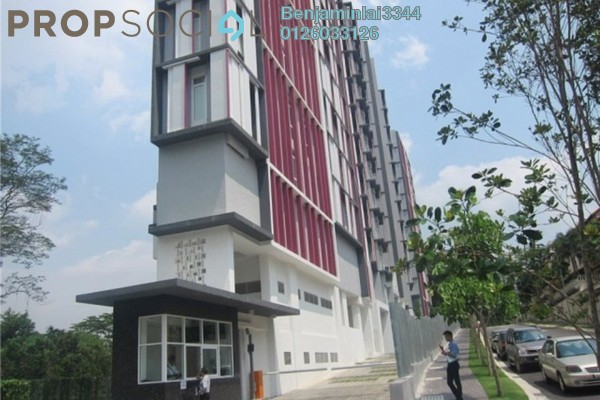 For Sale Condominium at Arata of Tijani, Kenny Hills Freehold Semi Furnished 2R/3B 1.45m