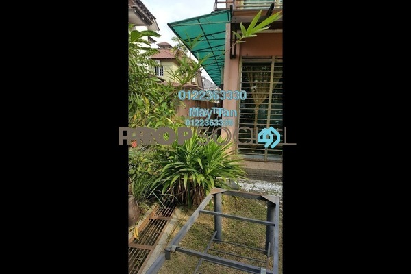 For Sale Superlink at USJ 5, UEP Subang Jaya Freehold Semi Furnished 4R/3B 1.13m
