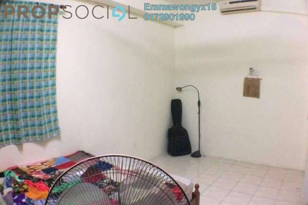 For Rent Condominium at Bougainvilla, Segambut Freehold Fully Furnished 3R/2B 1.7k