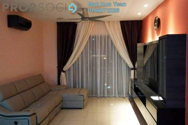 For Sale Condominium at The Sanderson, Seri Kembangan Freehold Semi Furnished 4R/3B 638k