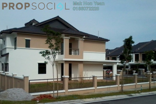 For Sale Terrace at Kinrara Residence, Bandar Kinrara Freehold Unfurnished 5R/3B 1.6m