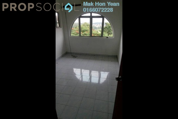 For Sale Apartment at Jasmine Court, Bandar Puchong Jaya Freehold Semi Furnished 3R/2B 258k