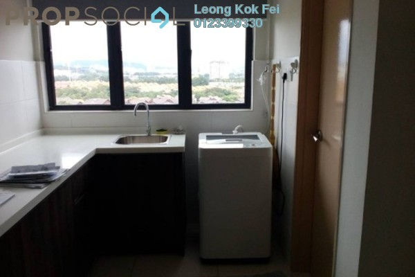 For Rent Condominium at Maisson, Ara Damansara Freehold Fully Furnished 1R/1B 1.8k