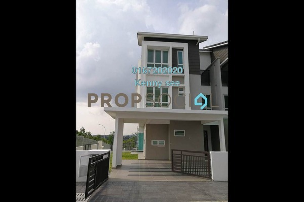For Sale Terrace at Tiara South, Semenyih Freehold Unfurnished 5R/4B 1.38m