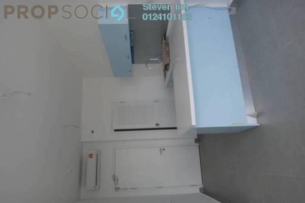For Sale Condominium at Kanvas, Cyberjaya Freehold Semi Furnished 1R/1B 300k