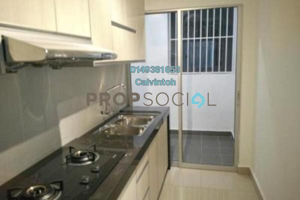 For Rent Condominium at USJ One Avenue, UEP Subang Jaya Freehold Fully Furnished 1R/1B 1.7k