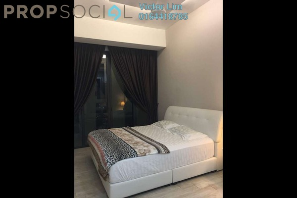 For Rent Condominium at Icon Residence (Mont Kiara), Dutamas Freehold Fully Furnished 2R/2B 4.4k