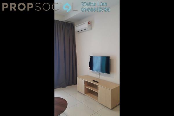 For Sale Condominium at Isola, Subang Jaya Freehold Fully Furnished 2R/2B 900k