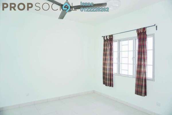 For Sale Apartment at Mewah 9 Residence, Kajang Freehold Semi Furnished 3R/2B 260k