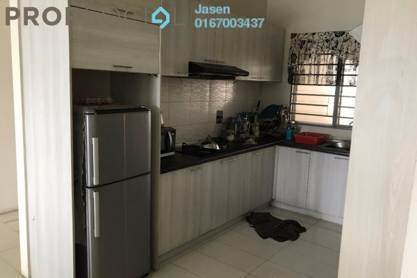 For Sale Condominium at Titiwangsa Sentral, Titiwangsa Freehold Fully Furnished 3R/2B 570k