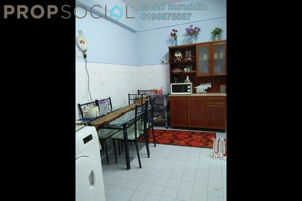For Sale Condominium at D'casa Condominium, Ampang Freehold Semi Furnished 3R/2B 320k