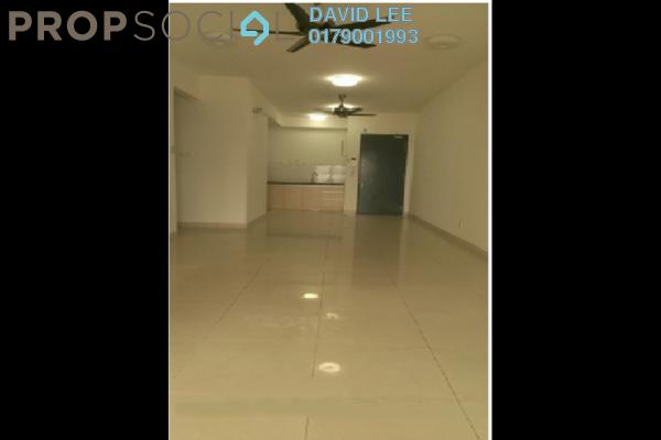 For Rent Condominium at Zenith Residences, Kelana Jaya Freehold Semi Furnished 3R/2B 1.7k