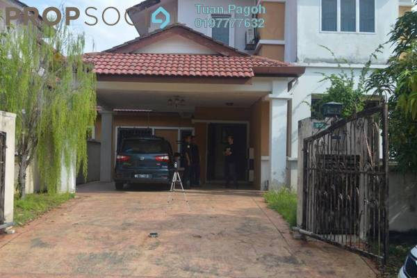 For Sale Semi-Detached at Acacia, Seremban 2 Freehold Semi Furnished 5R/4B 1.19m