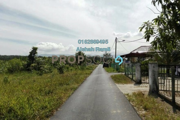 For Sale Land at Lenggeng, Negeri Sembilan Freehold Unfurnished 0R/0B 950k