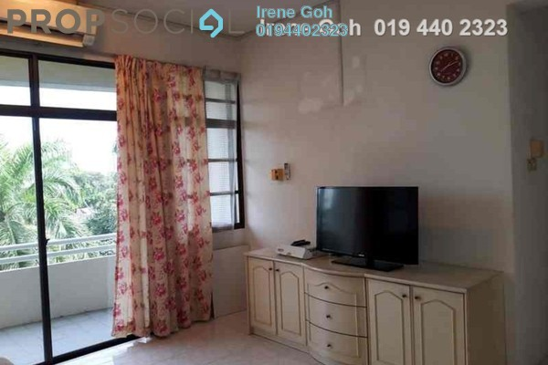 For Rent Condominium at Desa Palma, Pulau Tikus Freehold Fully Furnished 3R/2B 2.3k