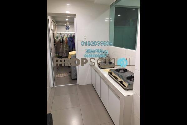 For Sale Terrace at Laman Bayu, Kota Damansara Leasehold Semi Furnished 5R/5B 1.89m