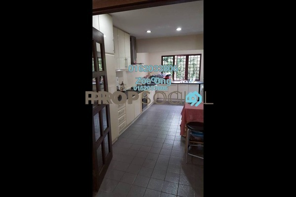 For Sale Terrace at Tropicana Golf & Country Resort, Tropicana Freehold Semi Furnished 4R/3B 1.1m