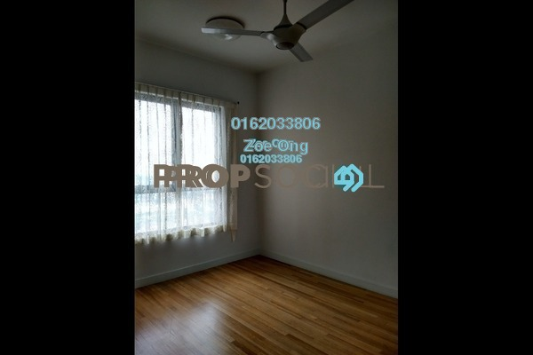For Rent Condominium at Five Stones, Petaling Jaya Freehold Semi Furnished 4R/4B 4.5k