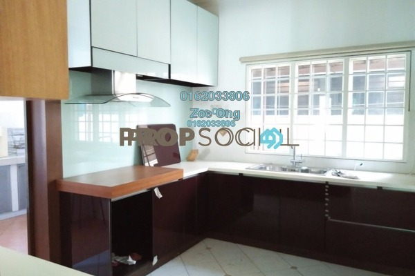 For Sale Semi-Detached at Section 8, Kota Damansara Leasehold Semi Furnished 5R/4B 1.85m