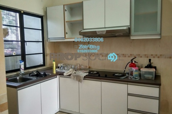 For Rent Condominium at Suria Utama, Bandar Utama Freehold Semi Furnished 3R/2B 1.6k