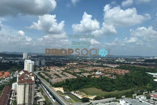 For Sale Land at Medini Signature, Medini Leasehold Unfurnished 1R/1B 165m