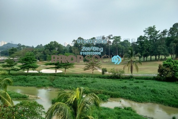 For Sale Land at Tropicana Indah, Tropicana Leasehold Unfurnished 0R/0B 3.81m
