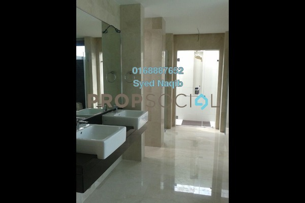 For Sale Bungalow at Primo, Bukit Jelutong Freehold Unfurnished 6R/8B 4.9m