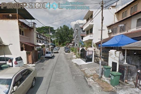 For Sale Terrace at Desa Setapak, Setapak Freehold Unfurnished 3R/2B 400k