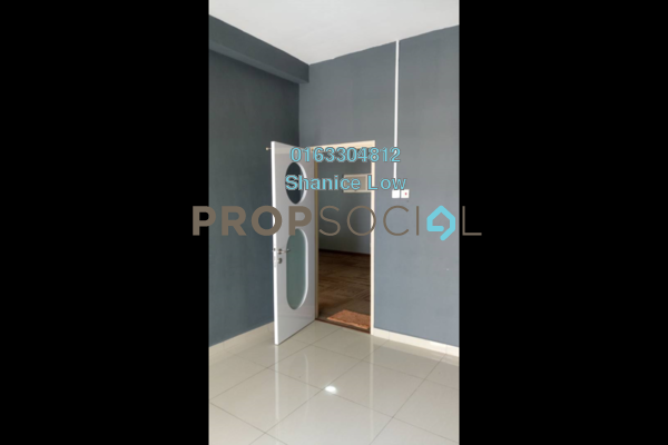 For Rent SoHo/Studio at Cova Square, Kota Damansara Freehold Semi Furnished 2R/1B 1.3k