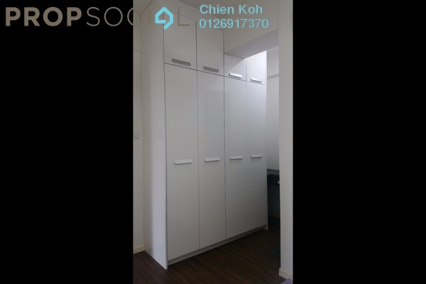 For Rent Condominium at Kelana Damansara Suite, Kelana Jaya Freehold Fully Furnished 2R/2B 2.4k