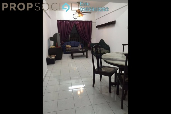 For Rent Condominium at Plaza Indah, Kajang Freehold Fully Furnished 3R/2B 1k