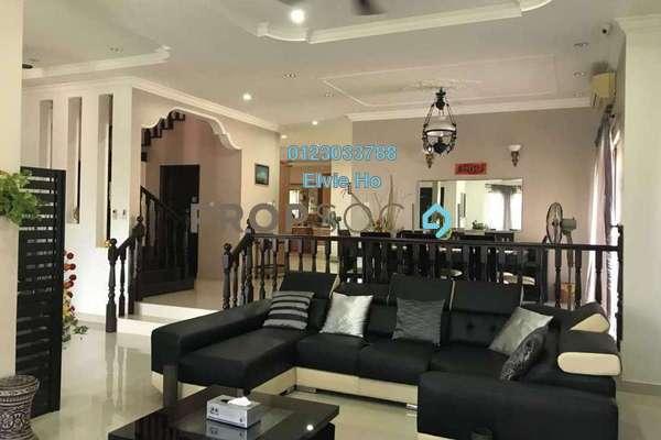 For Sale Bungalow at Bandar Sri Putra, Bandar Seri Putra Freehold Fully Furnished 7R/6B 1.98m