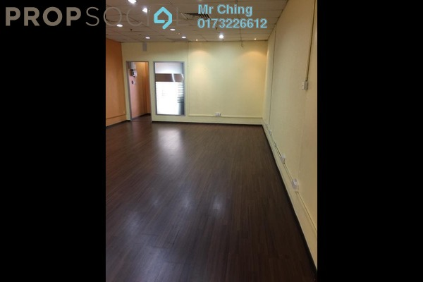 For Rent Office at Amcorp Mall, Petaling Jaya Freehold Semi Furnished 0R/0B 1.95k
