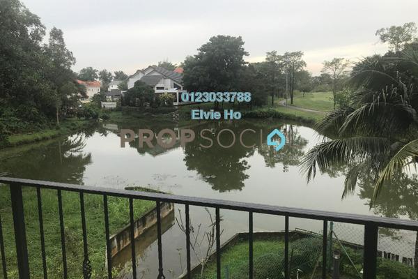 For Sale Bungalow at Saujana Impian, Kajang Freehold Fully Furnished 6R/6B 3.6m