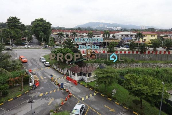For Sale Apartment at Cheras Perdana, Cheras South Freehold Unfurnished 3R/2B 310k