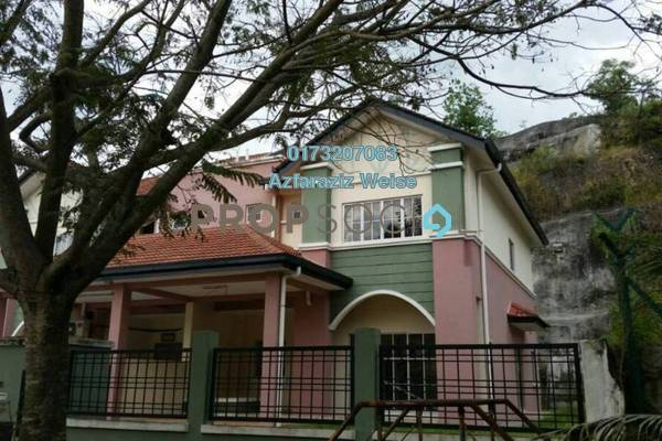 For Sale Semi-Detached at Sunway Alam Suria, Shah Alam Freehold Unfurnished 5R/3B 800k