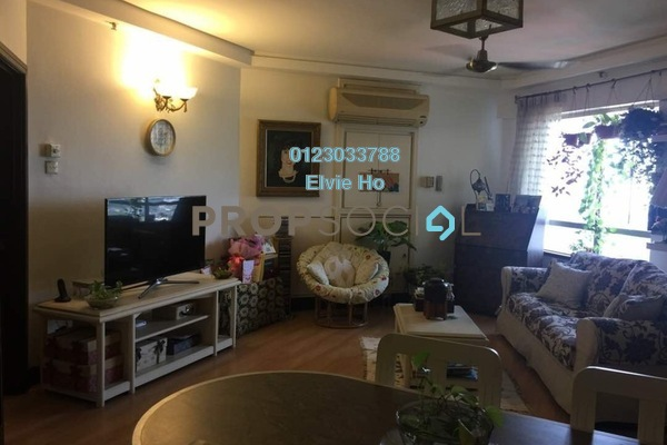 For Sale Serviced Residence at SuCasa, Ampang Hilir Freehold Fully Furnished 2R/2B 630k