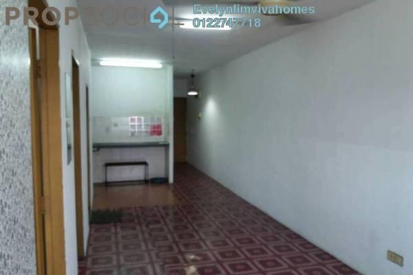 For Rent Apartment at Harmoni Apartment, Damansara Damai Freehold Unfurnished 3R/2B 560translationmissing:en.pricing.unit