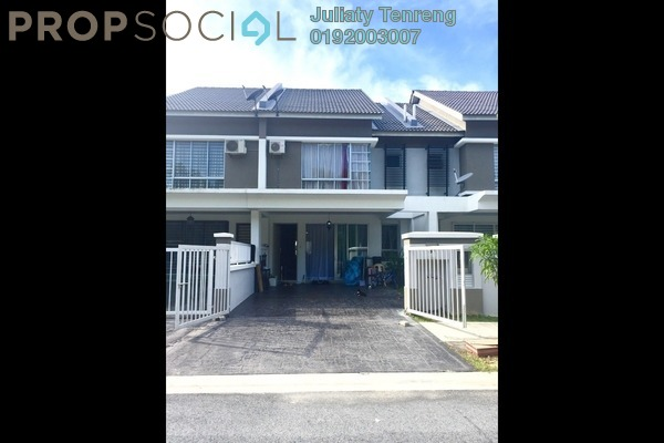 For Sale Terrace at S2 Heights, Seremban 2 Freehold Unfurnished 4R/3B 425k