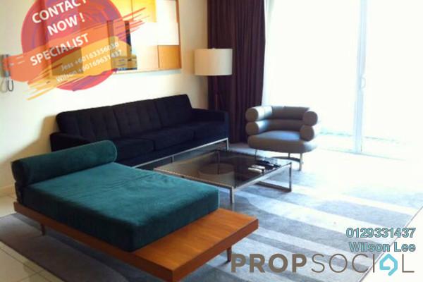 For Sale Condominium at Tiffani Kiara, Mont Kiara Freehold Fully Furnished 3R/3B 1.26m