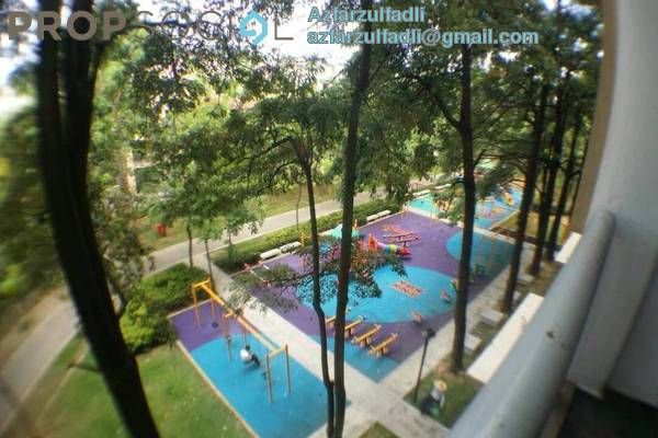 For Sale Apartment at Cyberia SmartHomes, Cyberjaya Freehold Unfurnished 3R/2B 280k
